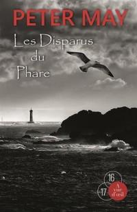Les disparus du phare