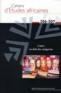 Cahiers d Etudes Africaine 206