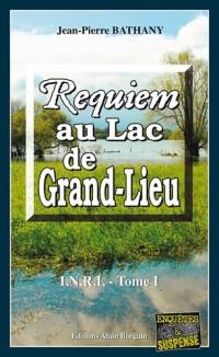 INRI, Tome 1 : Requiem au lac de Grand-Lieu