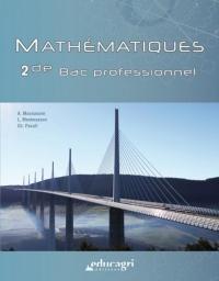 Mathématiques 2de Bac professionnel