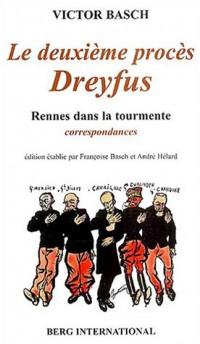 Le deuxième procès de Dreyfus