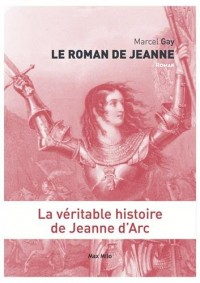 ROMAN DE JEANNE T01