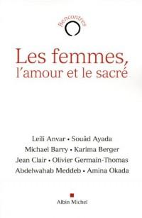 Les Femmes, l'Amour et le Sacré