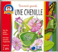 Chenille (Comment Grandit)