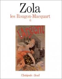 Les Rougon-Macquart, tome 6