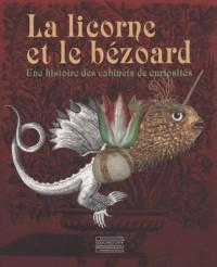 La Licorne et le Bezoards