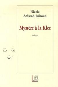 Mystère à la Klee