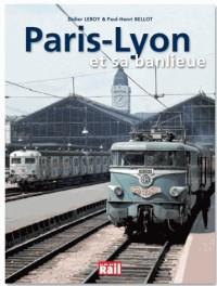 Gare de Lyon et Sa Banlieue