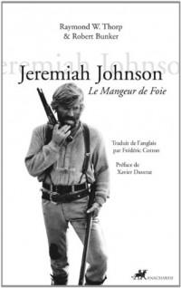 Jeremiah Johnson : Le mangeur de foie