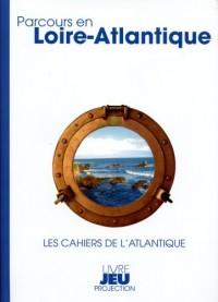 Parcours en Loire Atlantiquelivre Jeu Cahiers Atlantique
