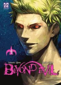 Beyond Evil T04