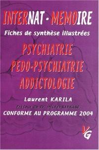 Psychiatrie-Pédo-psychiatrie-Addictologie