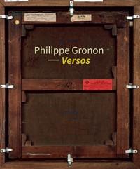 Philippe Gronon - Versos