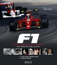 F1, les moments forts: De 1950 à nos jours