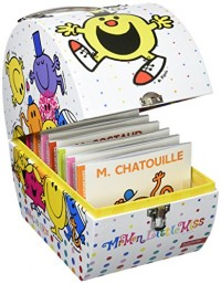 Monsieur Madame - Coffret Collector