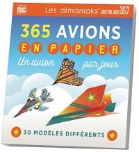 Almaniak Activités Avions en papier 2017