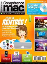 Compétence Mac 08 - C'est la rentrée !
