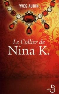 Le collier de Nina K.