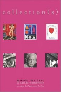 Musée Matisse Le Cateau-Cambrésis. Les collections Henri Matisse, Auguste Herbin, Abstraction géométrique, Tériade, éditeur d'art