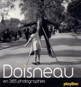 Calendrier Robert Doisneau en 365 Jours