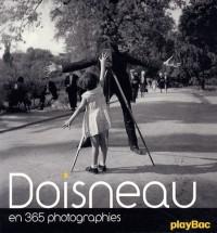 CALENDRIER ROBERT DOISNEAU EN 365 PHOTOS