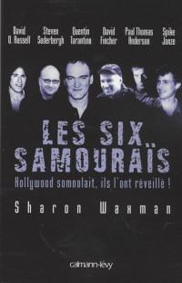 Les six samourais