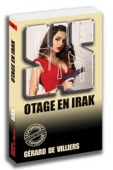 SAS 157 Otages en Irak