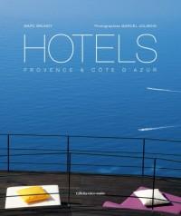 Hôtels Provence et Côte d'Azur