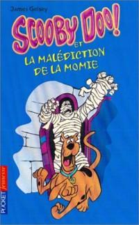 Scooby-Doo, numéro 2 : Scooby-Doo et la Malédiction de la momie