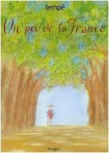 Un peu de la France. Ediz. italiana