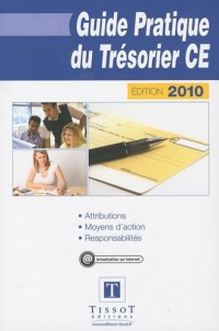 Guide Pratique du Trésorier CE