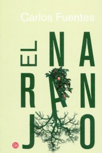El naranjo / The Orange Tree
