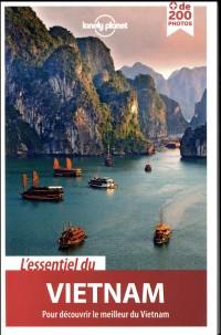 L'Essentiel du Vietnam - 1ed