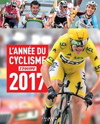 L'année du cyclisme 2017