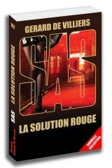 SAS 102 La solution rouge [Poche]
