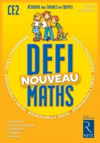 Défimaths CE2 : Volume 2