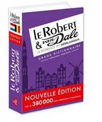 Dictionnaire Le Robert & Van Dale