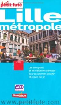 Le Petit Futé Lille métropole