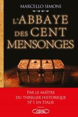 L'Abbaye des Cent Mensonges