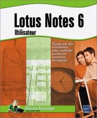 Lotus Notes 6