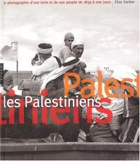 Les Palestiniens