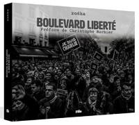 Boulevard liberté