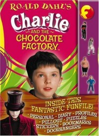 charlie and the chocolate factory funfax