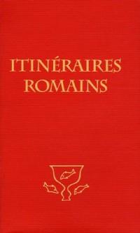 Itinéraires romains