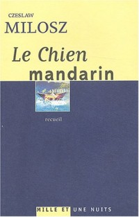 Le Chien mandarin