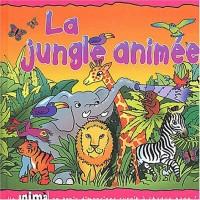 La jungle animée