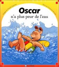 Oscar n'a plus peur de l'eau