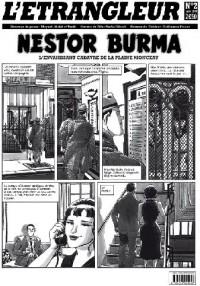 L'Etrangleur Burma 2