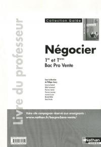 Negocier Bac Pro Vente Tome 2 (Galee) Professeur  2011