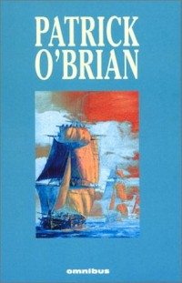Patrick O'Brian (coffret de 2 volumes)